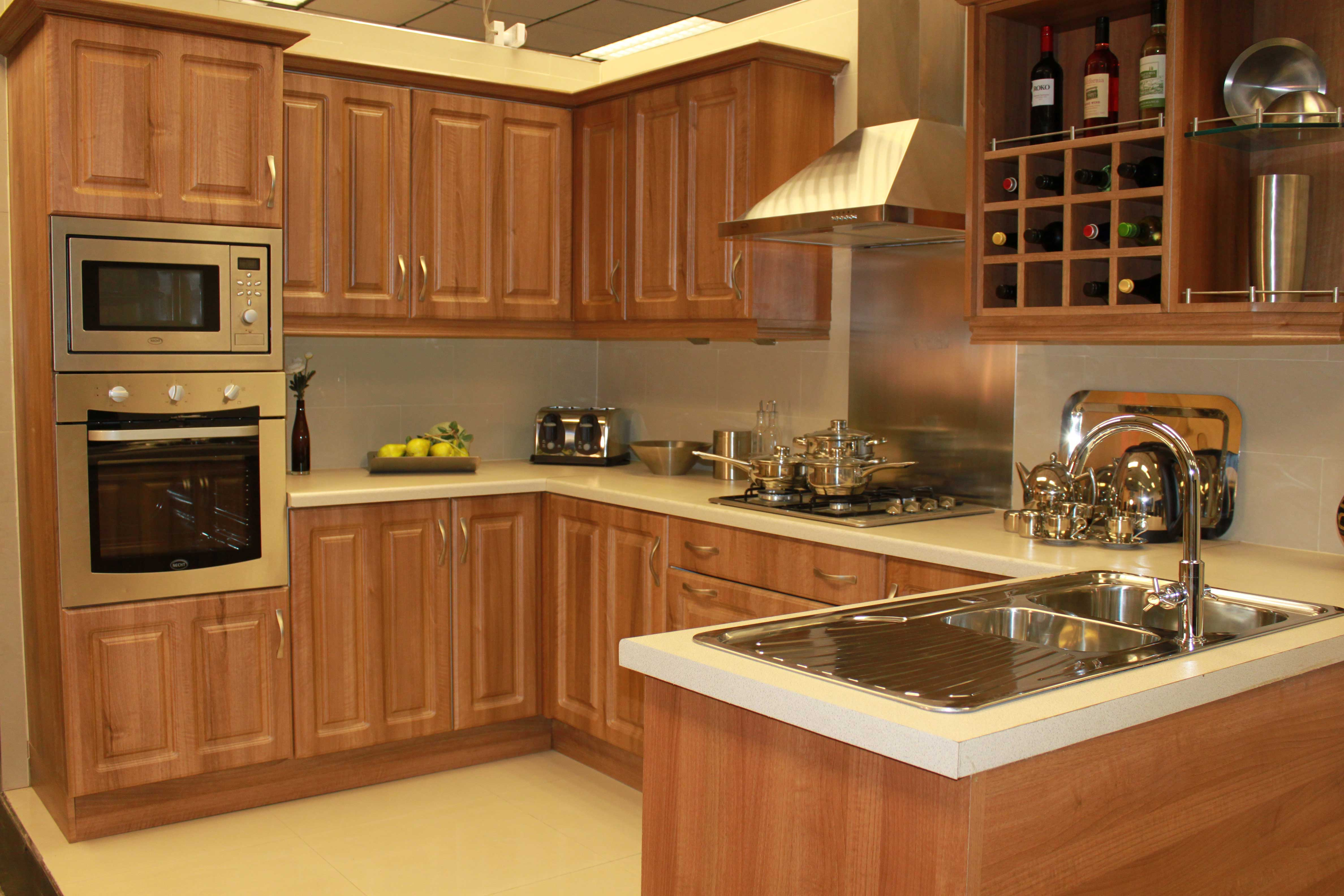 Kitchens peeblesshire cheap kitchens peeblesshire for Gabinetes modernos para cocinas pequenas